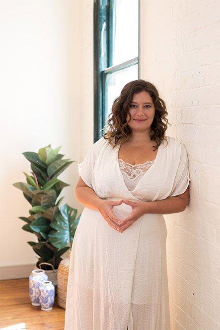 Melissa Sandon