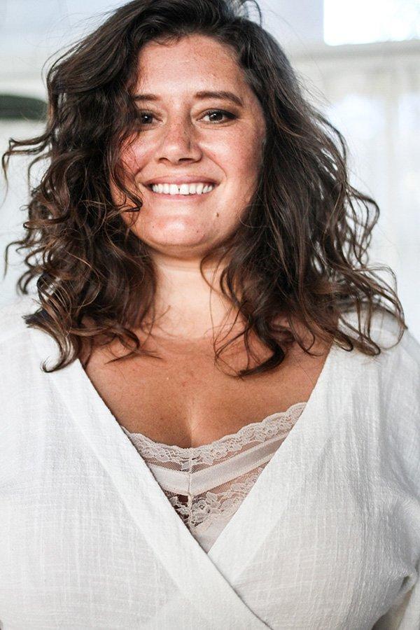 Melissa Sandon portrait