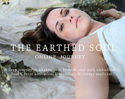 The Earthed Soul program